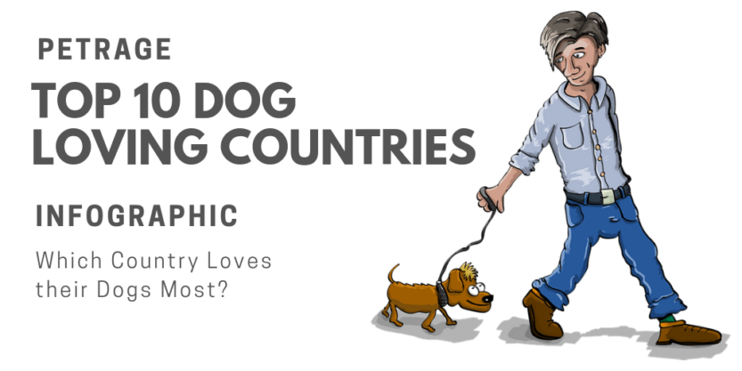 top 10 dog loving countries in the world petrage