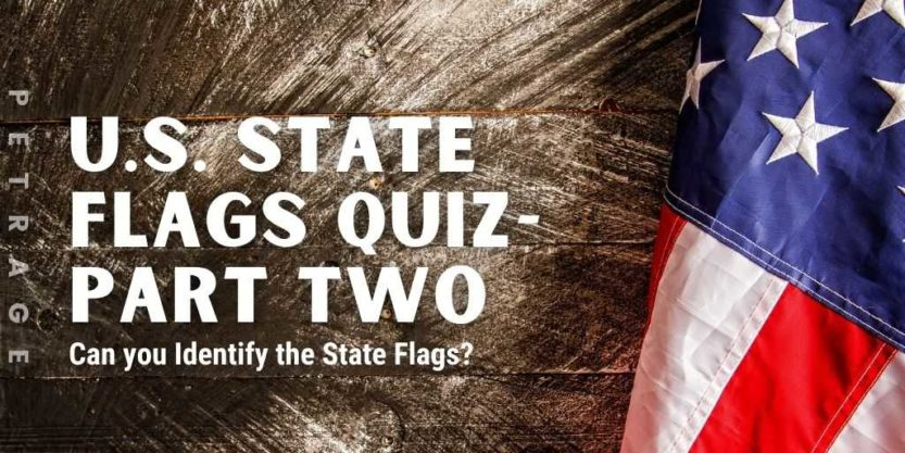 united states state flags quiz part two quiz petrage