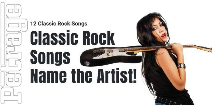 classic rock songs name the artist quiz petrage