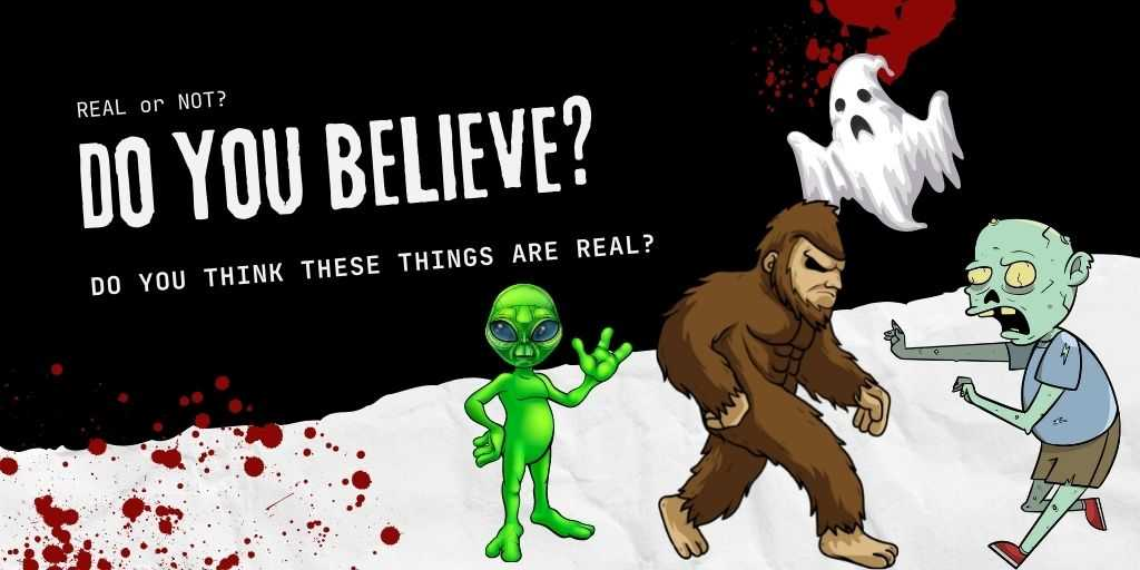 are you a believer or skeptic quiz petrage
